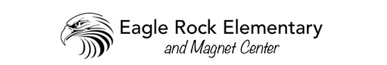 Eagle Rock Elementary School logo