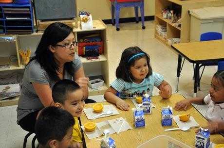 Hope Street Family Center Youth Center