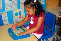 Hope Street Family Center Family Literacy Program